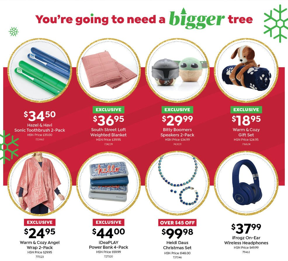 HSN Black Friday 2020 Page 15