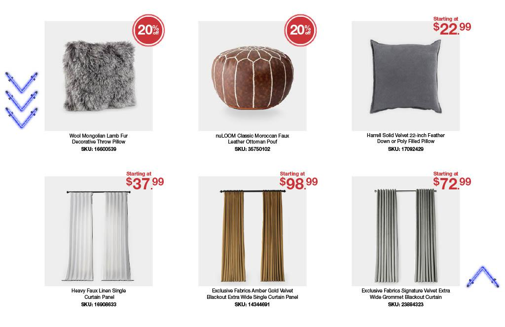 Overstock Black Friday 2020 Page 22