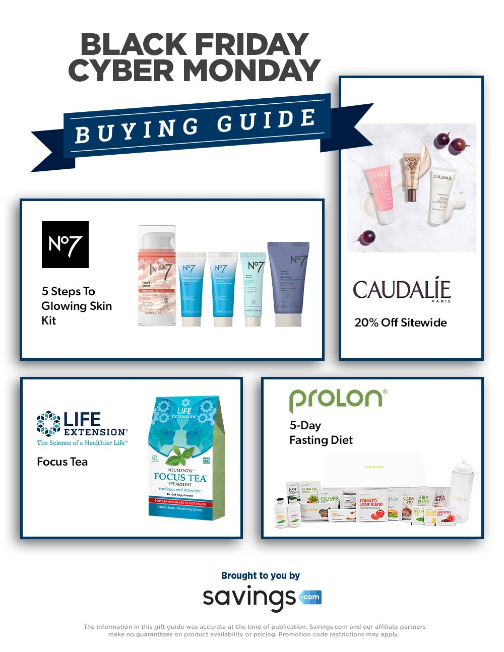 Black Friday and Cyber Monday Buying Guide 2020 Page 5