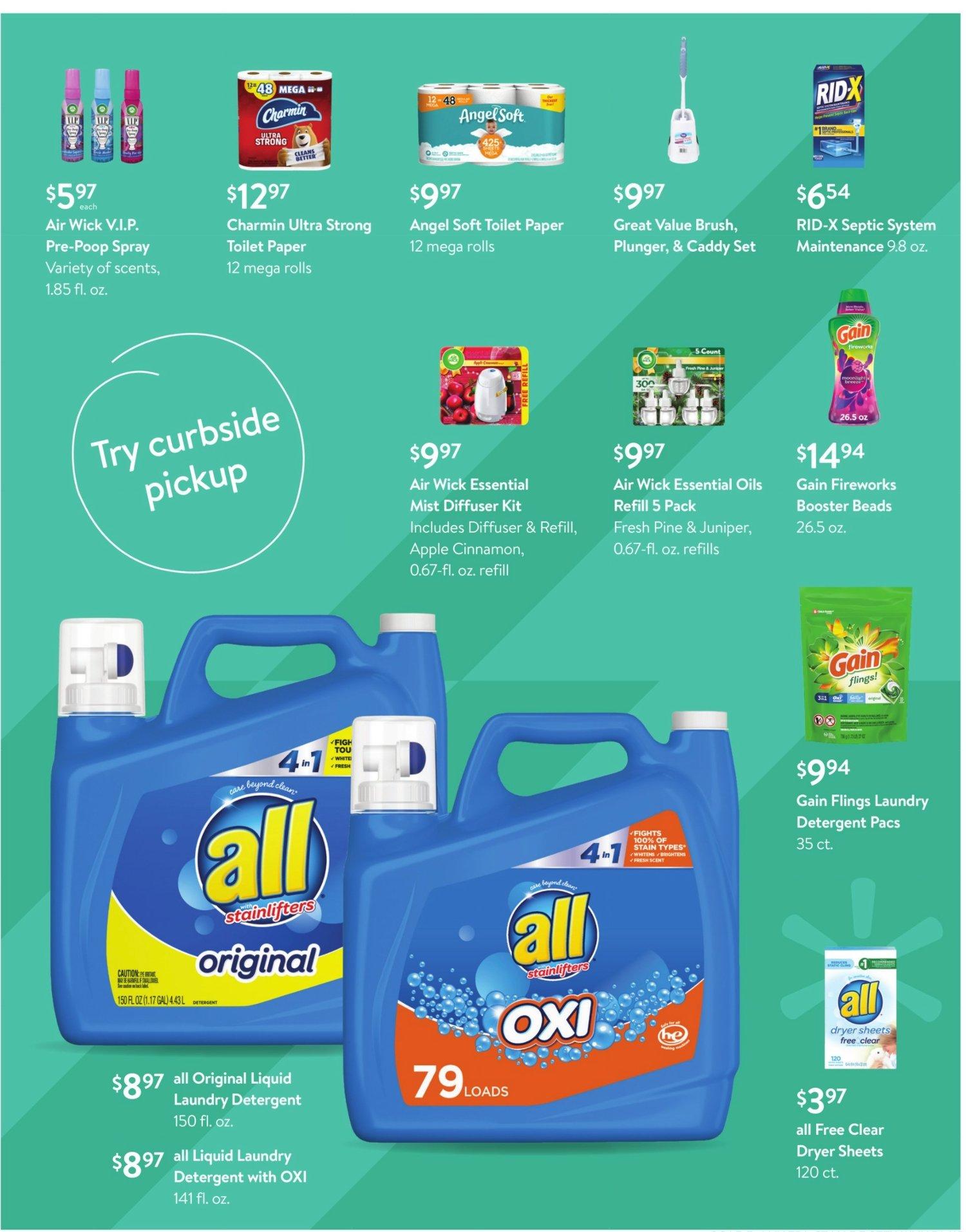 Walmart Weekly December 1 24 2020 Ad Savings Com