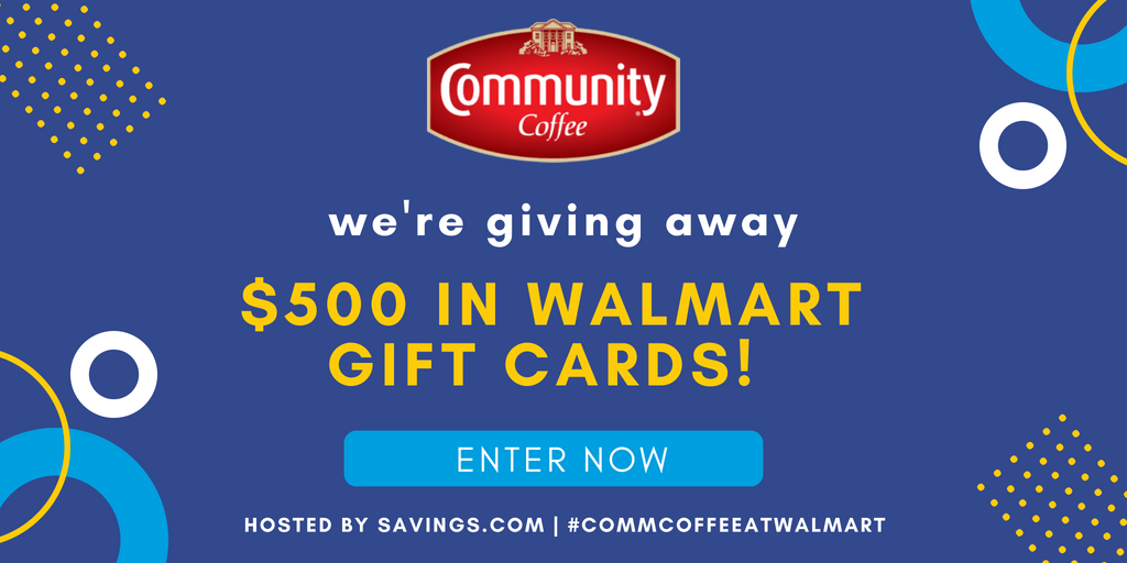 Savings Walmart Gift Card Giveaway 50 Gift Cards For 10