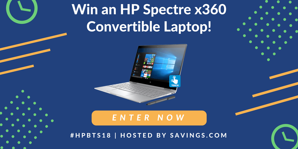 We're fans of HP products – Laptops and Desktops – we have both. And right now – the Back to School Sale is happening at HP (Hewitt Packard)…because, yes, ...